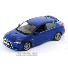 29268-ВИТ Mitsubishi Lancer Sportback Ralliart, Lighting Blue