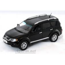 29277-ВИТ Mitsubishi Outlander Amethyst Black