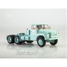 1373-ССМ Tatra-148NT 6X6