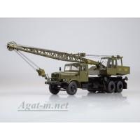 1394-ССМ Автокран КС-4561 (257), хаки