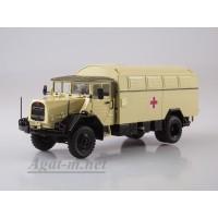 1433-ССМ MAN-630 санитарный