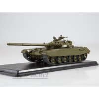 3003-ССМ Советский основной боевой танк Т-72А