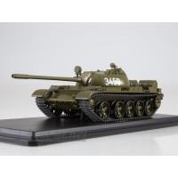 3011-ССМ Основной боевой танк Т-55