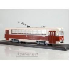4046-ССМ Трамвай РВЗ-6М2