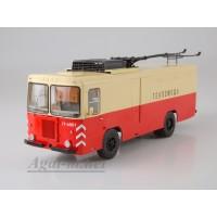 4050-ССМ Грузовой троллейбус КТГ-1