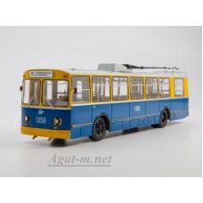 4051-ССМ ЗИУ-682Б, г. Москва, маршрут №35