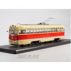 4059-ССМ Трамвай МТВ-82