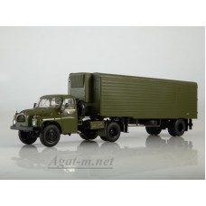 7036-ССМ T-138NT 4X4 with Alka N12CH