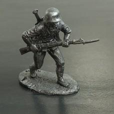 29WW-РОН Китайский пехотинец. Гоминьдан