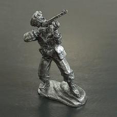 36WW-РОН Горный стрелок. Кавказ 1942 г.