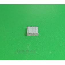 011МК-СПБМ Ящик малый деревянный