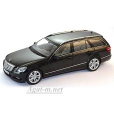 07336-SHU Mercedes Benz E-Klasse T-Modell Avantgarde W212 2009г. black