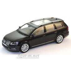 07436-SHU Volkswagen Passat Variant (B7) 2010, deep black