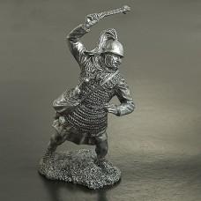 5204-ПУБ Римский пращник, II-III вв. до н. э.