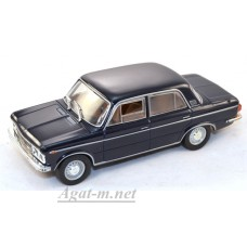 510752-STR Fiat 125 Special 1968 Blue Notte