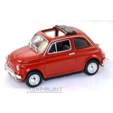 514514-STR Fiat 500 L 1968г., красный