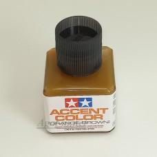 87209-ТАМ Краска для финальной отделки моделей (смывка, оранжево-коричневая 40мл)