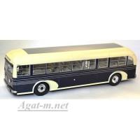 1/1А-УЛТ НАТИ-А автобус 1938г., темно-синий