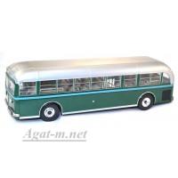 1/2А-УЛТ НАТИ-А автобус 1938г., зеленый
