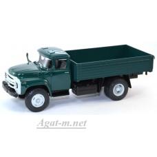 001ТА-УЛТ ЗИЛ-130 грузовик бортовой, морская волна