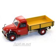 034-ИСТ FRAMO V901 pick-up, красный/желтый