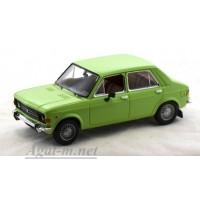 095-ИСТ Zastava 1100 1977г. зеленый