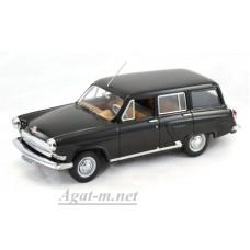 Масштабная модель Горький-22 1964г. черный