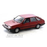 116-ИСТ FSO Polonez Caro 1991г. красный