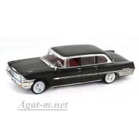 125-ИСТ ЗИЛ-111Г 1965г. черный