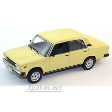 """159-ИСТ VAZ 2105 """"Lada"""" 1986г. beige"""