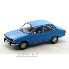 181-ИСТ Dacia 1300 1969г. синий