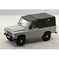 182-ИСТ ARO-240 4X4 1972г. серый