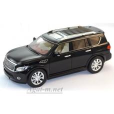 108-ВВМ Infinity XQ56 2011, Black