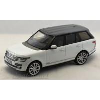 109-ВВМ Range Rover Vogue Edition 2013 г. белый/черный