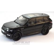 110-ВВМ Range Rover Sport 2014, Santorini Black