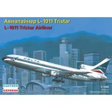 14497-ВСТ Авиалайнер L-1011 Tristar