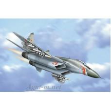 72118-ВСТ Фронтовой истребитель МИГ-29 тип 9-13