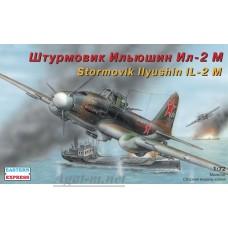 72215-ВСТ Штурмовик Ильюшин Ил-2М