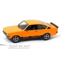 0026S-WB Opel Kadett C Rally 1976 г. оранжевый