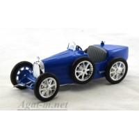 045-WB Bugatti 35B 1924 г. синий