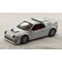 050-WB Ford RS200 1983 г. белый