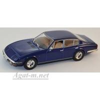 085-WB Monica 560 V8 1974 темно-синий металик