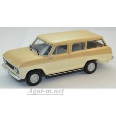 094-WB Chevrolet Veraneio 4х4 1965, Beige/Light Beige