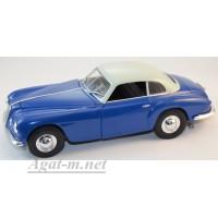 124019-WB ALFA ROMEO 6C 2500 SS1949 синий/светло-синий