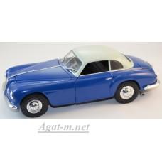 Масштабная модель ALFA ROMEO 6C 2500 SS1949 синий/светло-синий