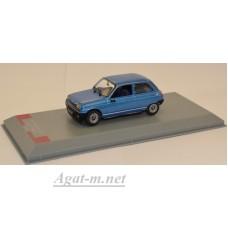 240-WB RENAULT 5 Alpine 1976 Metallic Blue