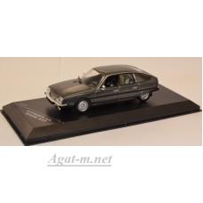 250-WB CITROEN CX 2400 GTI 1977 Metallic Dark Grey