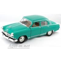 24210-2-ЯТ Горький-21, 1957г. зеленый