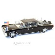 24078-ЯТ Lincoln X-100 'Quick Fix' 1961г., Президентская серия