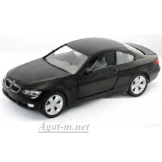 24205-1-ЯТ BMW Coupe 335I 2007г. черный